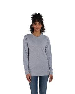 Hanes nano-T® Long-Sleeve T-Shirt - 498L