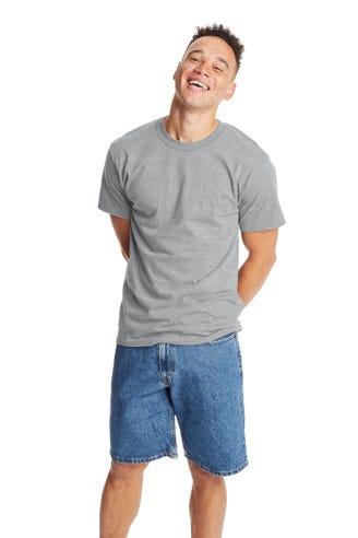 Hanes Beefy-T® T-Shirt - 5180