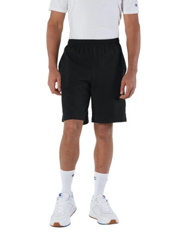 Champion Cotton Gym Short with Pockets - 8180