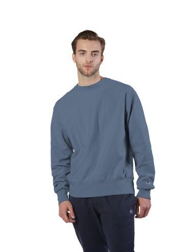 Champion Garment Dyed Reverese Weave® Crewneck Sweatshirt - GDS149