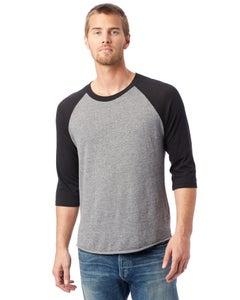 Alternative Baseball Eco-Jersey T-Shirt - 2089E1