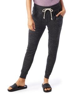Alternative Classic Eco-Jersey Jogger Pants - 02910E1
