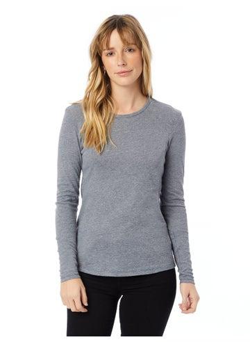 Alternative Keepsake Vintage Jersey Long Sleeve T-Shirt - 05096BP