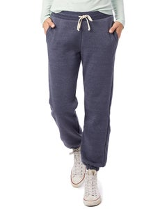 Alternative Classic Eco-Fleece Sweatpants - 09902F2