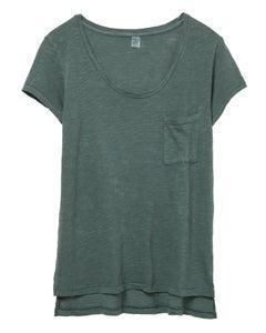 Alternative Favorite Garment Dye Slub T-Shirt - 12412J1