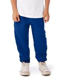 Hanes Youth EcoSmart® Fleece Sweatpant - P450