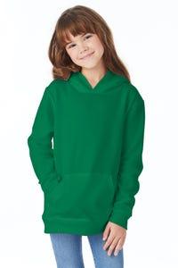 Hanes EcoSmart Fleece Pullover Hoodie - P473
