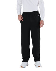 Champion Double Dry Eco Open Bottom Sweatpant - P800