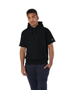 Champion Reverse Weave® Short Sleeve Pullover Hood - S101SS