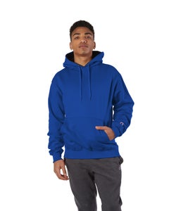 Champion Cotton Max Fleece Hoodie - S171