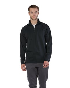 Champion Performance Fleece Quarter-Zip Pullover - S230