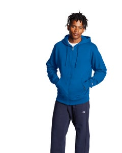 Champion Double Dry Eco Full-Zip Hoodie - S800